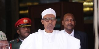 President Muhammadu Buhari has been appointed Champion of the COVID-19 response by ECOWAS