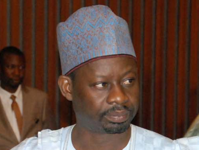 Former Gombe governor Ibrahim Hassan investigated for fraud