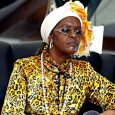 President Emmerson Mnangagwa has accused Grace Mugabe faction of masterminding a blast near his rally in Bulawayo