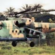 Nigeria Air Force have bombarded a Boko Haram in Daban Masara, Borno