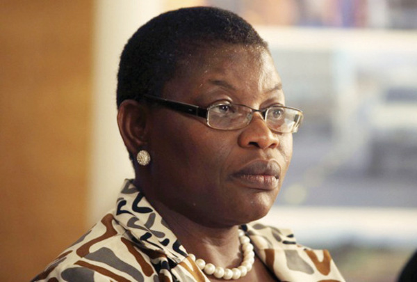 Dr. Oby Ezekwesili, candidate of Allied Congress Party of Nigeria (ACPN) has withdrawn from the presidential race