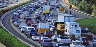 Gridlock: FCTA bans morning vehicular inspections