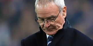 Fulham has sacked Claudio Ranieri after 19 games in charge