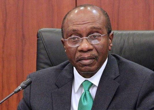 CBN Governor, Godwin Emefiele has cut lending rate to 12.5%
