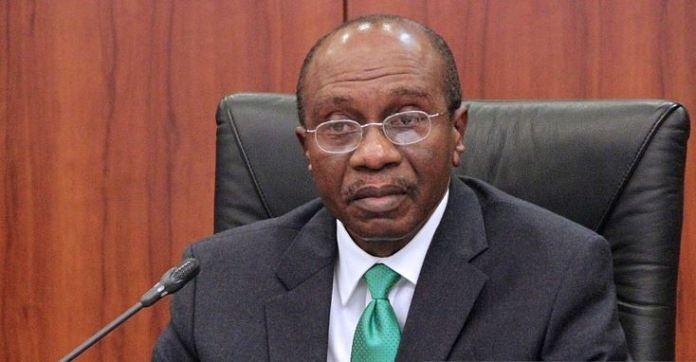 CBN Governor, Godwin Emefiele has cut lending rate to 12.5%