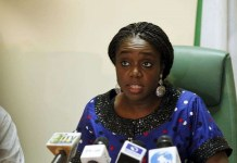 Former Finance Minister Kemi Adeosun suspended Gwarzo as SEC DG