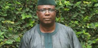 Senator Babafemi Ojudu, Special Adviser to the President on Political Matters