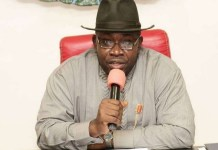 Governor Seriake Dickson of Bayelsa has declined to assent life pension for lawmakers