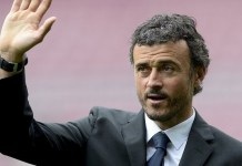 Luis Enrique spain manager