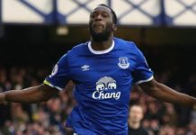 Romelu Lukaku has refused to open talks with Everton over a possible new contract
