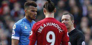 Ibrahimovic could return to Ac Milan