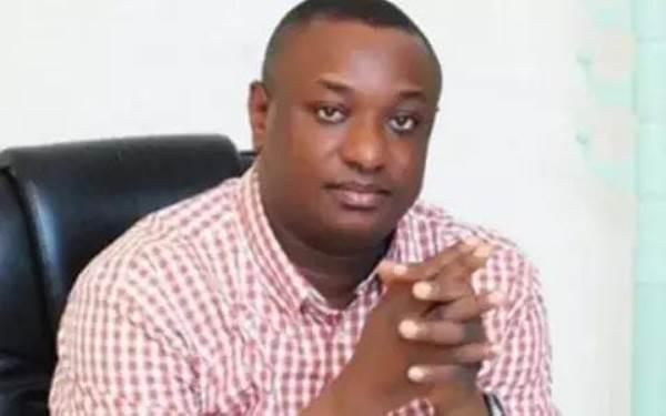 Festus Keyamo has been confirmed as a board member of NDIC