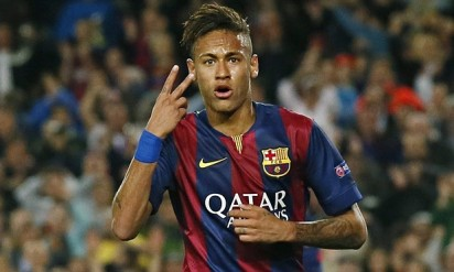 Neymar is desperate for a return to Barcelona