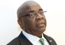Adewunmi Ogunsanya SAN