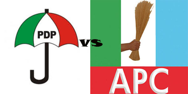 SERAP wants both APC and PDP probed for campaign spending