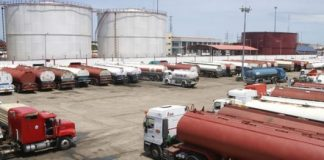 Depot and Petroleum Products Marketers Association, DAPPMA, have suspended their nationwide strike