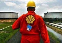 Shell: shuts Nembe Creek trunk line