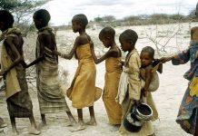 somalia children face starvation
