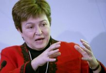Kristalina Georgieva, CEO of the World Bank