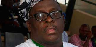 Kashamu Buruji is also battling an extradition appeal to the United States of America