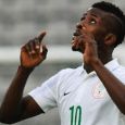 Iheanacho earns draw for Eagles with a penalty