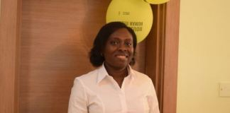 Osai Ojigho, Country Director for Amnesty International in Nigeria