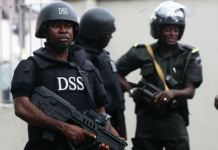 DSS personnel have arrested 43 ladies for commercial sex in Calabar, Cross River