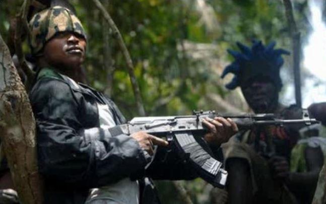 FILE: Gunmen have abducted a Katsina traditional ruler, Alhaji Bature Mai'unguwa
