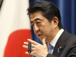 Japan Prime Minister Shinzo Abe resigns