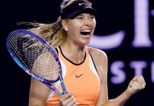 Maria Sharapova will find out on 16 May if she has been given a wildcard for the French Open