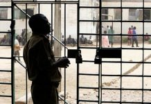 Controller General of Prisons, Ikot Ekpene Jaffaru Ahmed, blamed the jailbreak on lapses on the part of prison staff Benin City, Edo