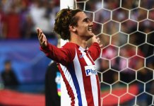Antoine Griezmann has announced he is leaving Atletico Madrid