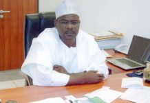 Senator Ali Ndume has insisted on running for Senate President
