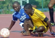 Kano wins para-soccer league