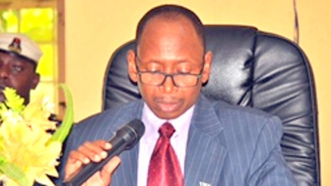 Accountant General of the Federation, Ahmed Idris says Federation Account Allocation Committee (FAAC) has distributed N609.95 billion to Federal, State and Local governments