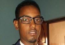 Mr. Abbas Siraji, Somalia minister; killed