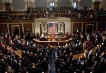 U.S. House of Representatives set to replace Obamacare