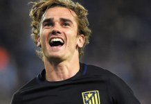 Antoine Griezmann says his future will be decided in the next two weeks