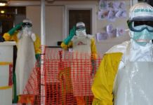 The world's deadliest Ebola outbreak hit West Africa in 2014-2015