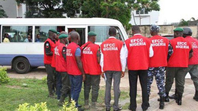 Five REA Directors jailed