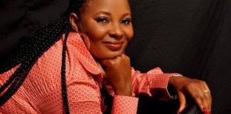 Moji Olaiya, is the daughter of music veteran, Victor Olaiya