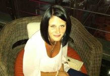 Miss Patterson was killed after a night out in Doha.