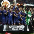 Manchester United have now won all three of Europe's major competitions