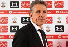 Claude Puel has been sacked by Leicester City