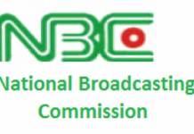 National Broadcasting Commission (NBC) NBC Code