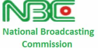 National Broadcasting Commission (NBC) NBC Code