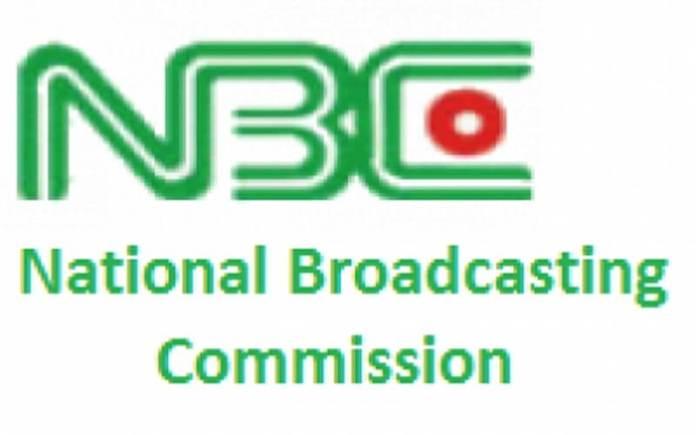 National Broadcasting Commission (NBC) NBC Code Channels TV