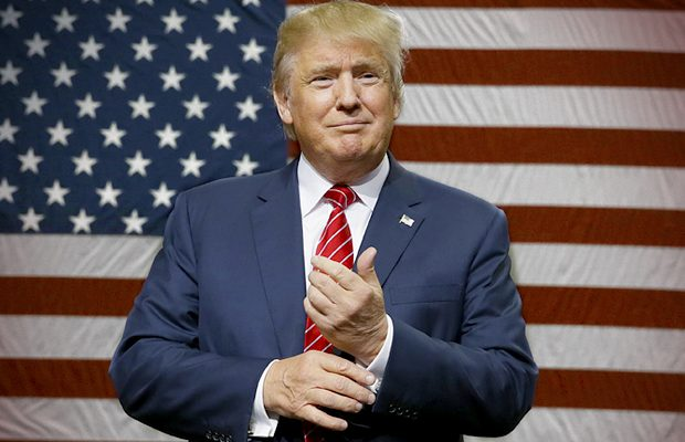 President Donald Trump place ban on Transgender in us army