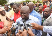 Governor Akinwunmi Ambode of Lagos can pay the minimum wage