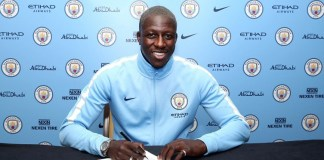Benjamin Mendy has been suspended by Manchester City after he was charged with rape